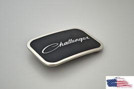 #CLA - Dodge Challenger Buckle - Gürtelschnalle