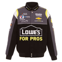"#JJLOJ - Jimmie Johnson ""48"" NASCAR Jacke - Lowe's Racing"