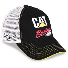 "#RN31CT - Ryan Newman ""31"" NASCAR Basecap - CAT Racing - Mesh"