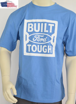 #FOTRT - Ford Trucks T-Shirt - Built Tough