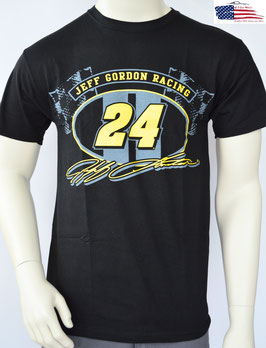 #JGRAC - Jeff Gordon T-Shirt - Jeff Gordon Racing
