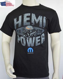 #HEMIP - Mopar - Hemi Power T-Shirt
