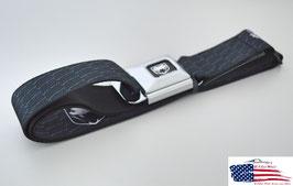 #DVP001 - Dodge Viper Gürtel Sicherheitsgurt mit Print