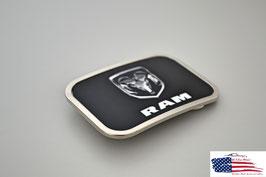 #DRB - Dodge RAM Buckle - Gürtelschnalle