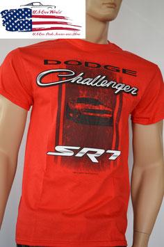 #DCHAL - Dodge Challenger T-Shirt - SRT