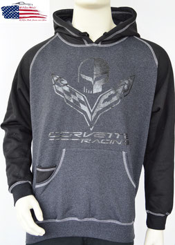 Corvette C7 Racing Hoodie - C7 Z06 - Jake Head