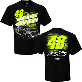#JJS48 - Jimmie Johnson - NASCAR T-Shirt - LOWE'S FOR PROS