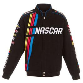 #NASRAC - NASCAR  Jacke - NASCAR Racing Jacke