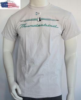 #FRD-TB - Ford Thunderbird T-Shirt - Thunderbird Logo