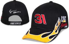 "#RN31CC - Ryan Newman ""31"" NASCAR Basecap - CAT"