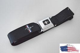 #WFM004 - Ford Mustang Sicherheitsgurt Gürtel mit Tribar Print