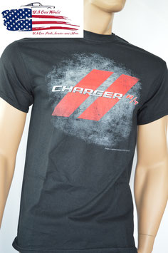 #DCHRB - Dodge Charger T-Shirt - R/T