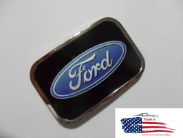 #RSF-FCG - Ford Buckle Classic Logo Color