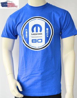 #MOPAT - Mopar 80th Anniversary T-Shirt