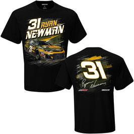 "#RN31N - Ryan Newman ""31"" NASCAR T-Shirt - Camaro Motiv Bass Pro Shops"