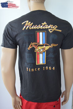 #FMGTR - Ford Mustang T-Shirt Since 1964