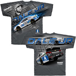 #DJNWT - Dale Earnhardt Jr. - NASCAR T-Shirt - Nationwide - Lizensiert