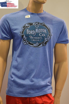 #FMCDM - Ford Historic Logo Shirt