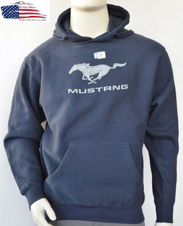 Ford Mustang Hoodie - Pony - Running Horse - SALE