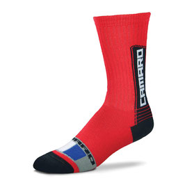 #CAMSK - Camaro New Generation - Stripe - Socken