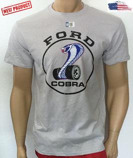 #FOSCO - Shelby Cobra T-Shirt