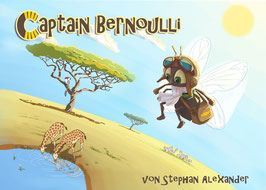 Captain Bernoulli (DEUTSCH)