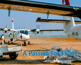 50 Jahre Zimex Aviation