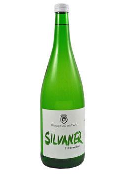2018 Silvaner Literweise Kabinett trocken