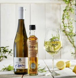 Der Unkomplizierte - Wein-Cocktail-Paket