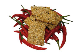 Gourmet-Chili-Knäcke