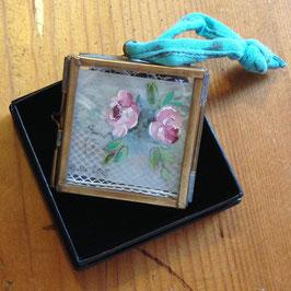 Mini-Unikat Rosen zum Aufhängen