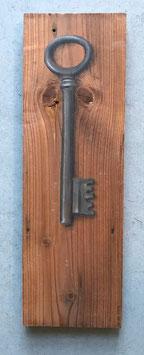 'Schlüsselbrett' Acrylmalerei