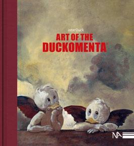 """Art of the DUCKOMENTA"""