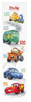 VE 0014800 METRO CARS
