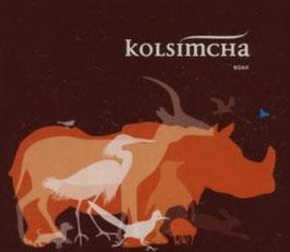 Kolsimcha, Noah (CD)