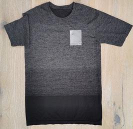 Herren Shirt graphite