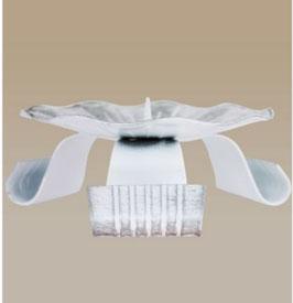 Kerzensständer für Tischkerzen  100mm / 120mm