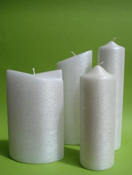 Perlmutt - Kerzen