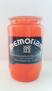 Memoriam Gedenklichter