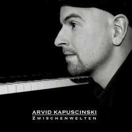 Zwischenwelten (CD)