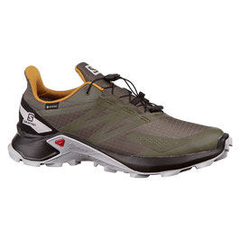 SALOMON SUPERCROSS BLAST GTX HOMME