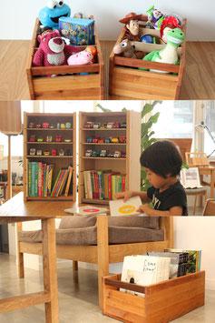 KIDS TOY BOX