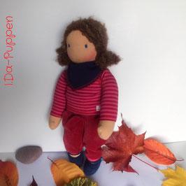 Puppe Sonja