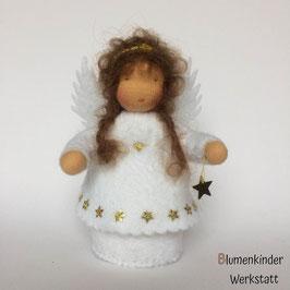 Engel mit Sternchenrock