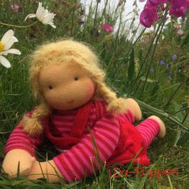 Puppe Anja