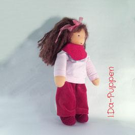 Puppe Alica