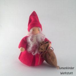 Weihnachtsmann klein