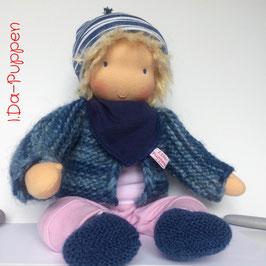 Puppe Johan