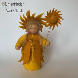 Frau Sunna Sonnenfrau
