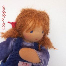 Puppe Kari